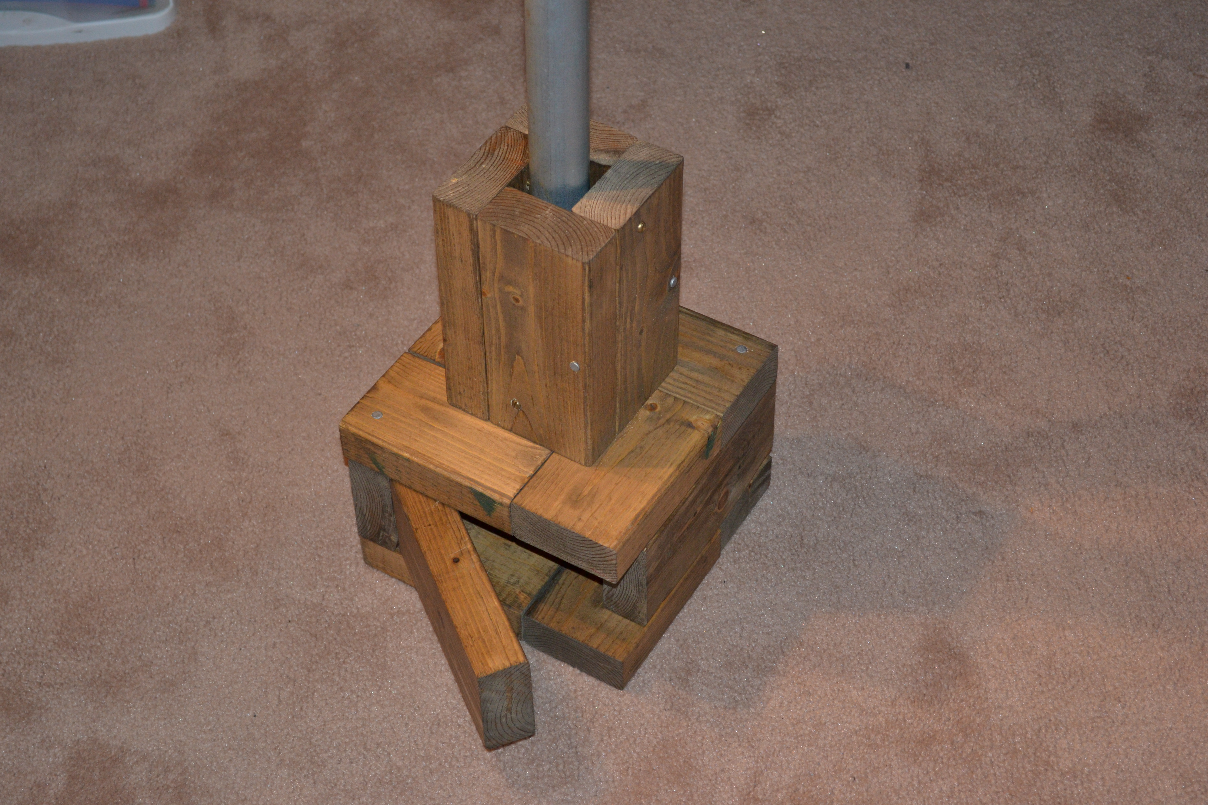 Picture of Lamp Base
