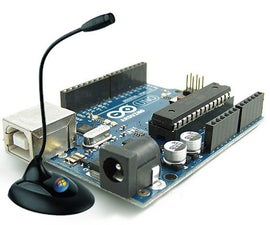 Voice Control the Arduino with Windows 7's Speech Recognition