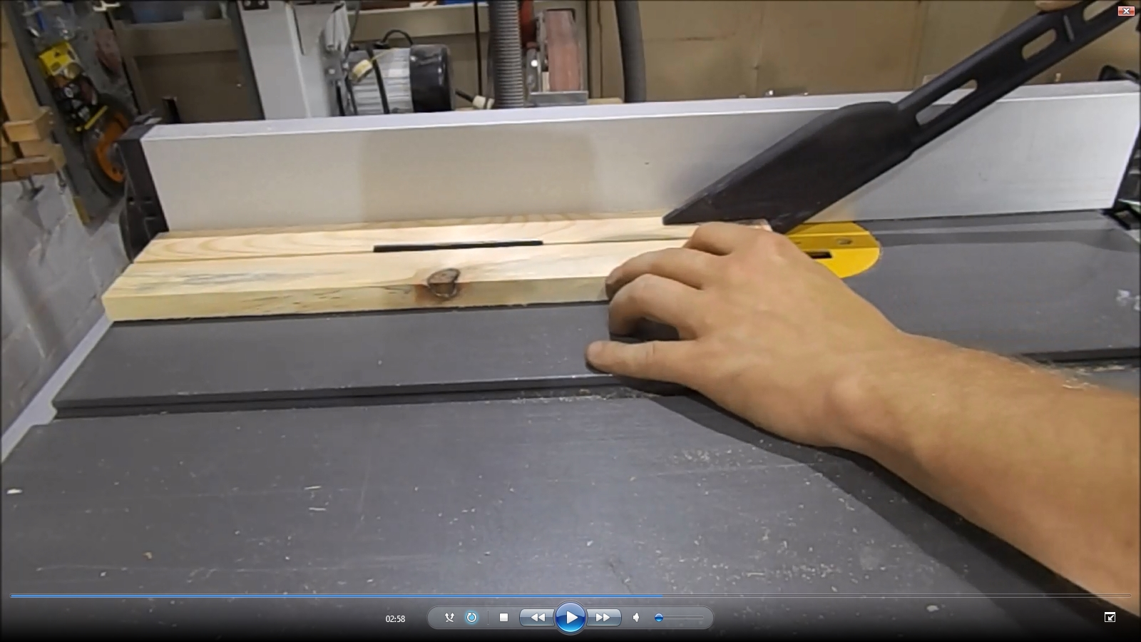 Picture of Make the Frame
