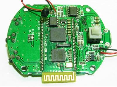 Bluetooth Module - Hack & Mod