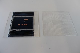 Picture of Adhere Transfer Plate