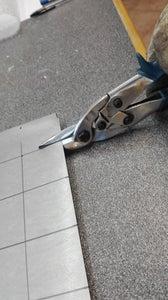 Cut the Steel Plates