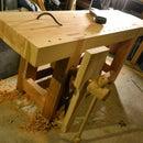 Roubo-Style Workbench