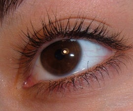 HOW TO MAKE YOUR OWN MASCARA!