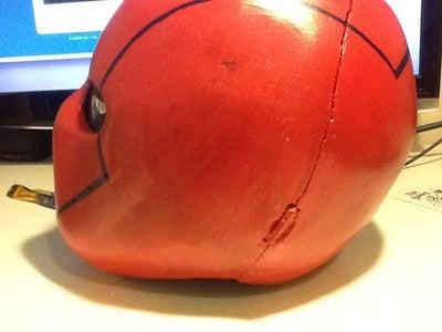 Helmet: Part 2