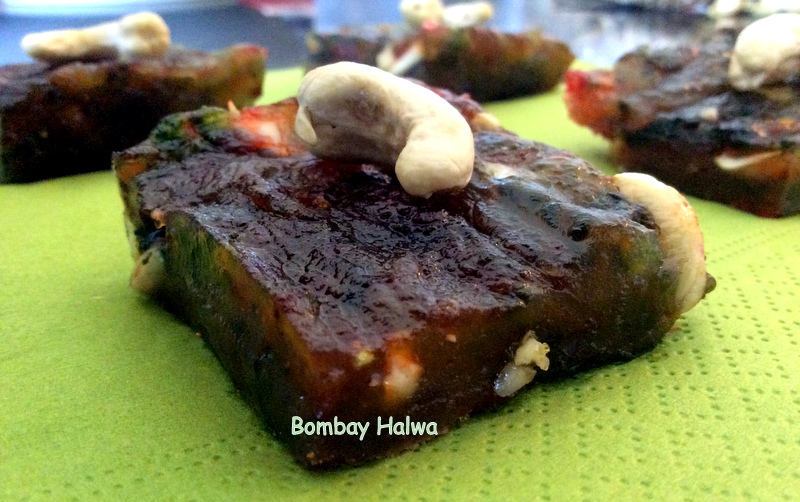 Picture of Bombay Halwa