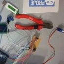 Arduino Color Perception