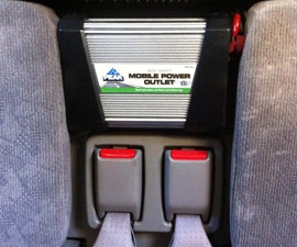 Correctly Install a Power Inverter in Your Car