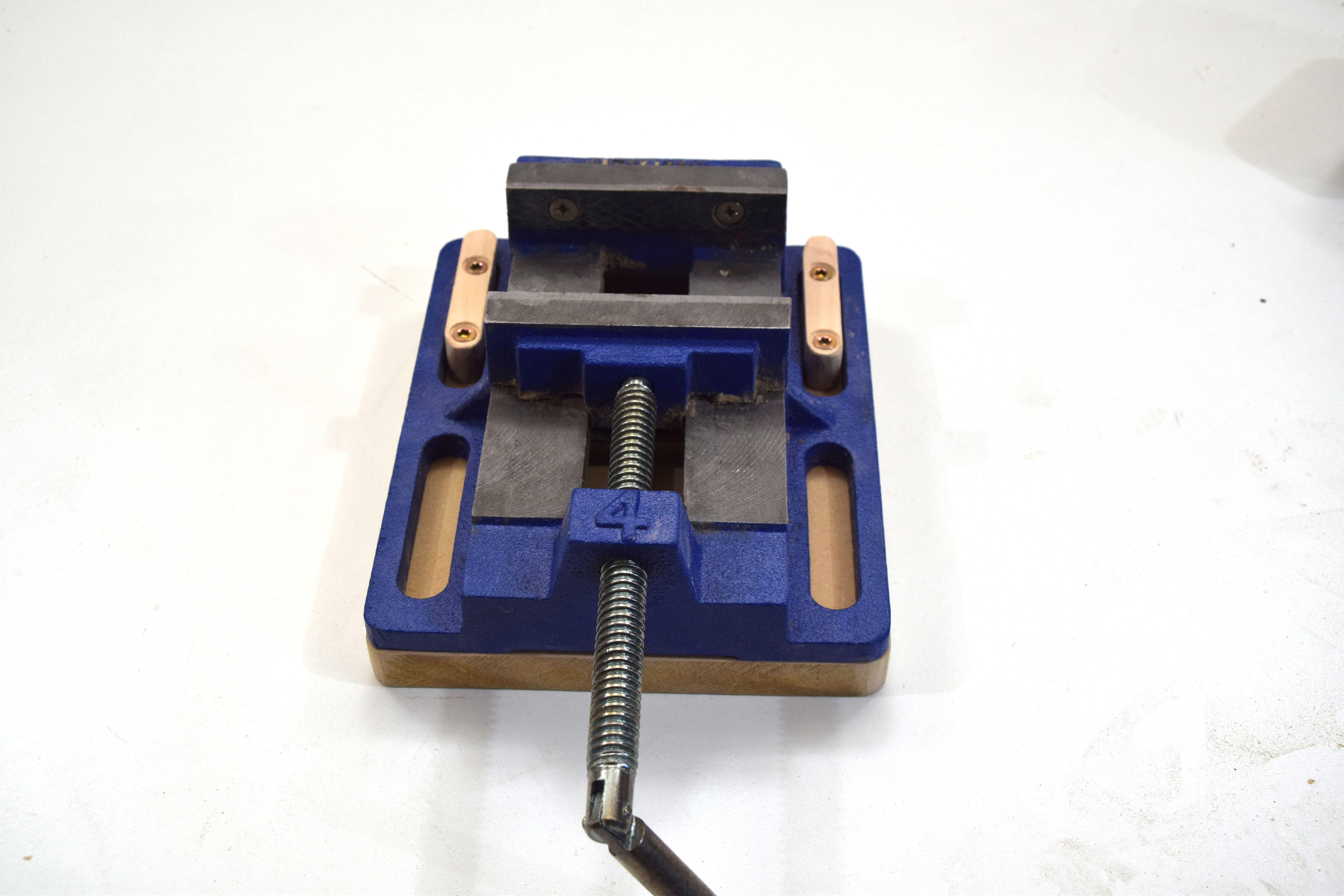 Picture of Drill Press Vise Holder