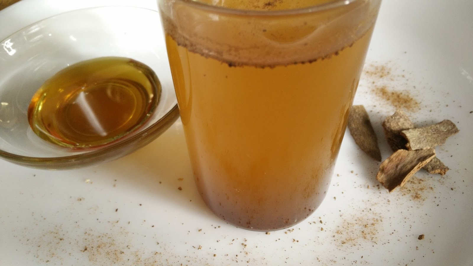 Picture of Honey Cinnamon Drink | Weight Loss Recipe