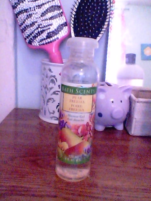 Picture of Shower Gel