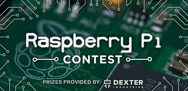 Raspberry Pi Contest 2017