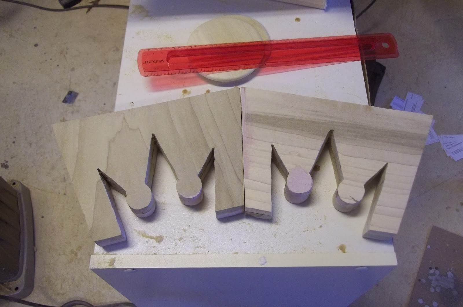 Picture of Make the Keyblade Teeth