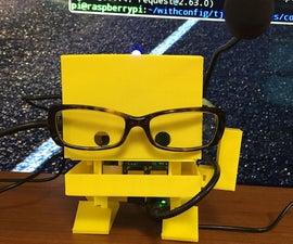 TJBot - Build a Talking Robot With Watson Conversation