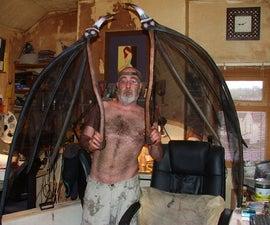 Halloween Gargoyle Wings