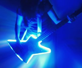 LED bass