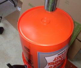Reform Plastic Bucket