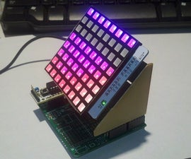 Wing Tip Extensions for Arduino