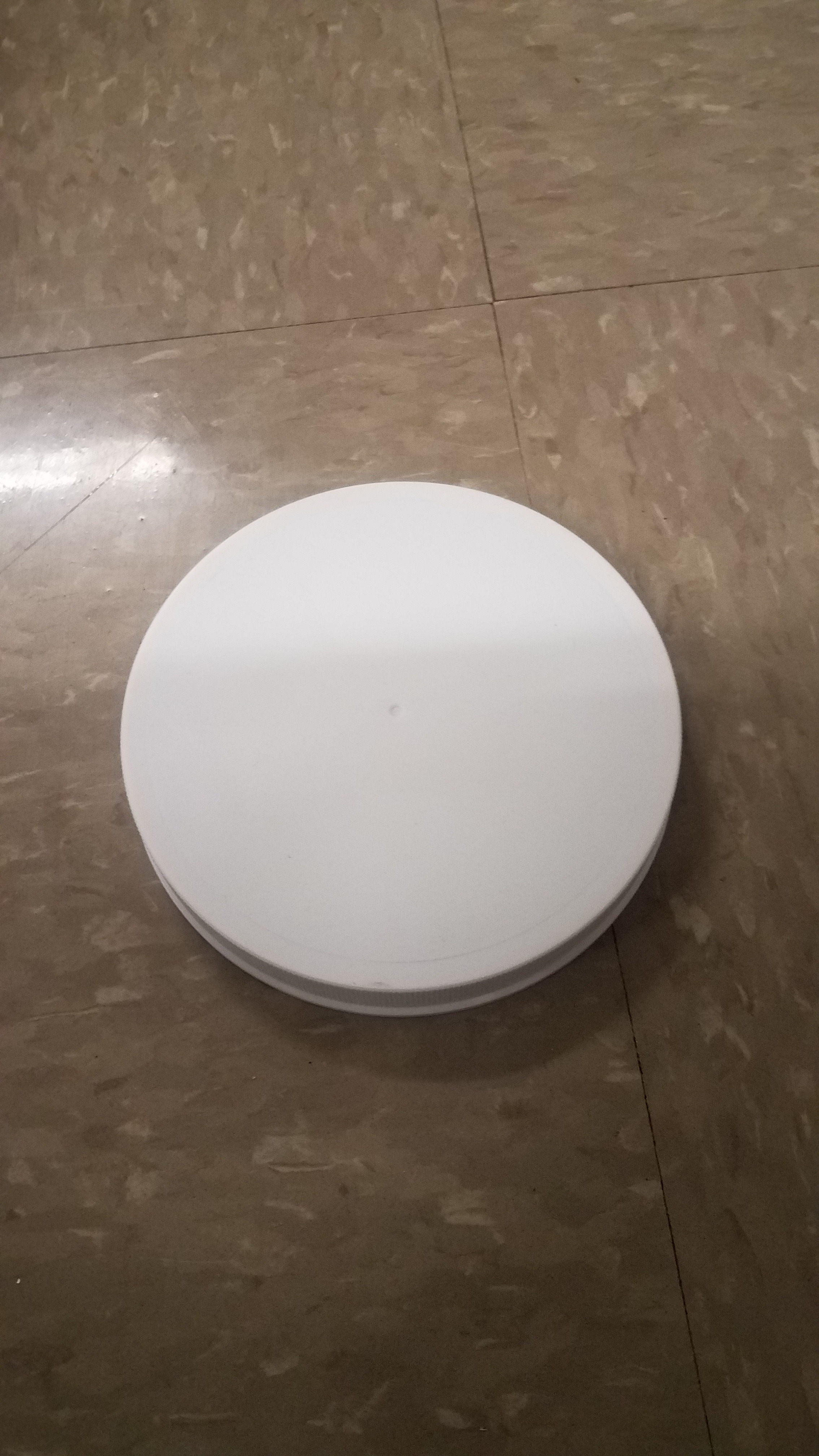 Picture of Pump Up the Sound From a Speaker