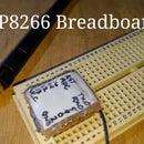 ESP8266 Breadboard