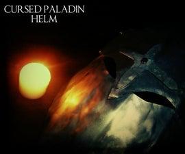 Cursed Paladin Helmet