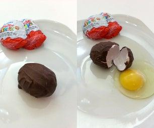 Prank Easter Eggs
