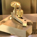 Machining A Finger Plate Clamping Tool
