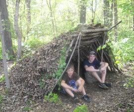 Extreme Wilderness Bunker!