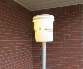 Camp Light / Bucket Light