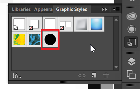 Picture of Graphic Styles Pt. 2