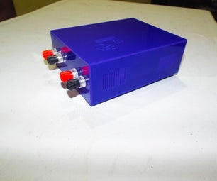 Linear Power Regulator