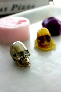 4 Ways of Creating Custom Rubber Molds (Halloween Skull Edition!)