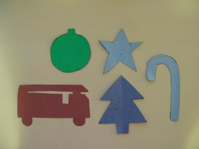 Step 7: Make Some Ornament Templates