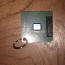 Processor Keychain