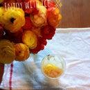 Honey Grapefruit Ade