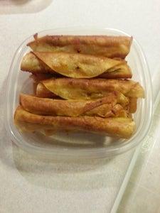 How to Make Chorizo Flautas