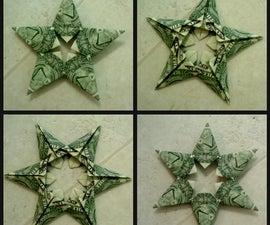 $tars (dollar bill origami stars)