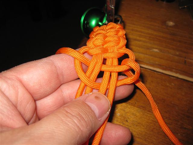 Picture of Knoting Over and Over Again