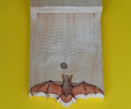 Simple Bat House
