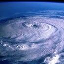 Als überleben Sie, Hurrikan, Taifun und Zyklon