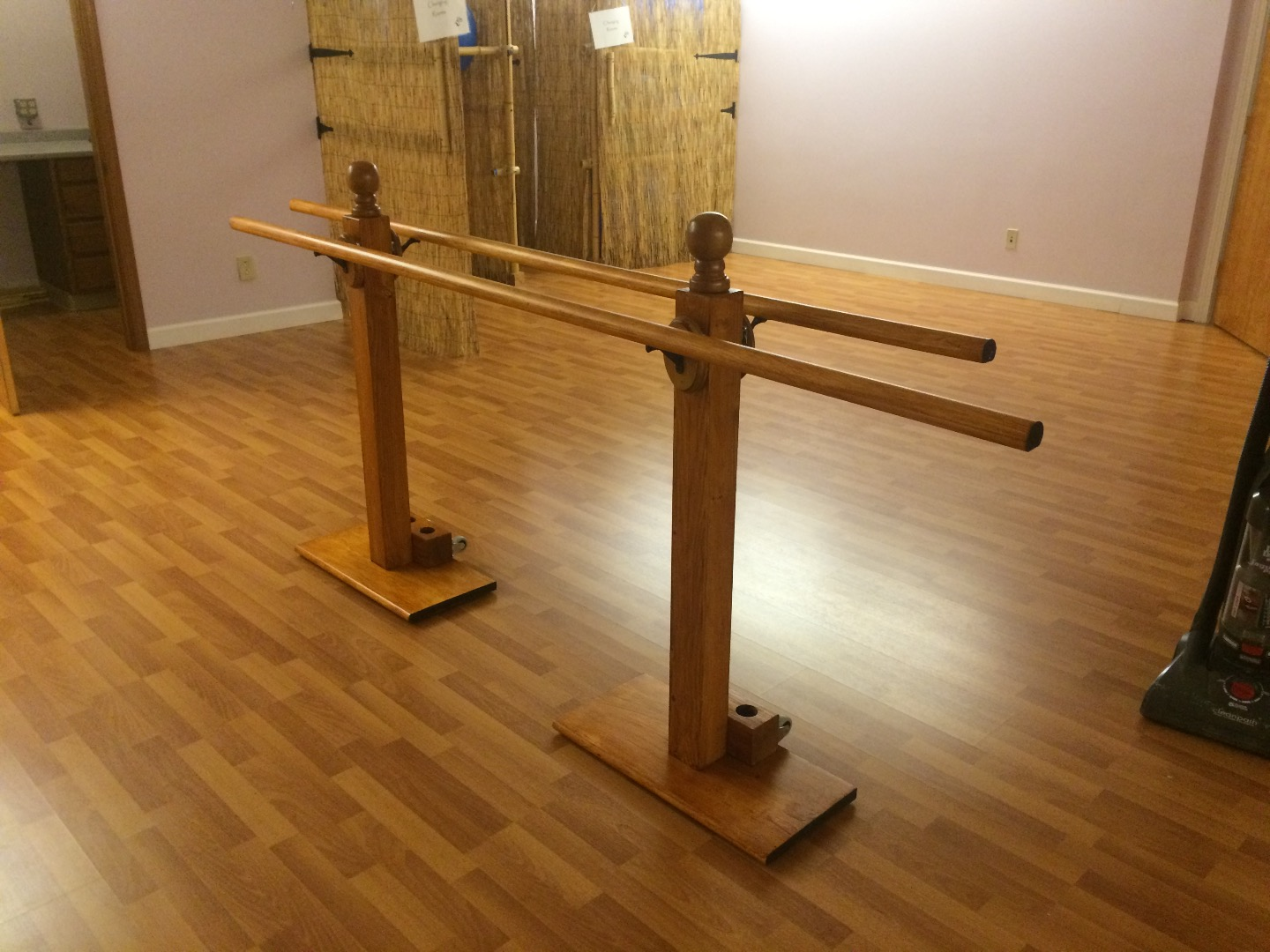 Picture of Ballet Barre