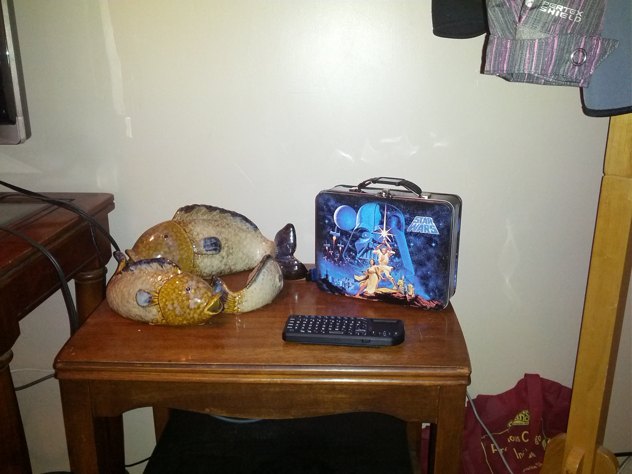 Picture of Portable XBMC Lunch Box