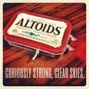 Curiously Strong, Clear Skies- Astronomy Altoids Tin Flashlight