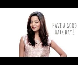 How to Get Rid of Greasy Hair Quickly