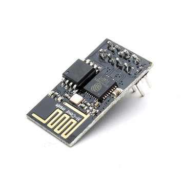 Picture of ESP8266 Communication With Server and ESP8266