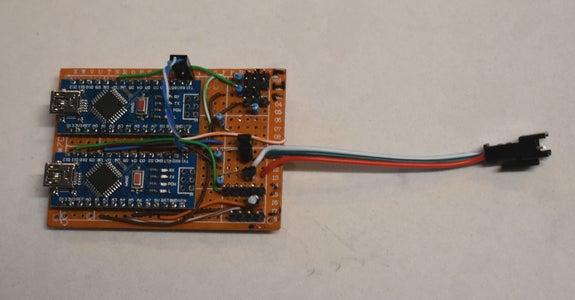 Hardware - Main Circuit Board