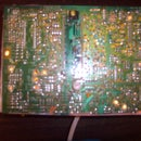 Circuit Board Wall Lamp!!!!!
