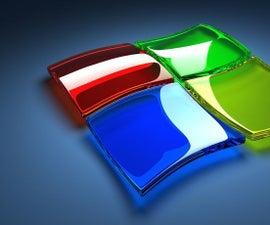 Flash Drive Hacker (Windows)