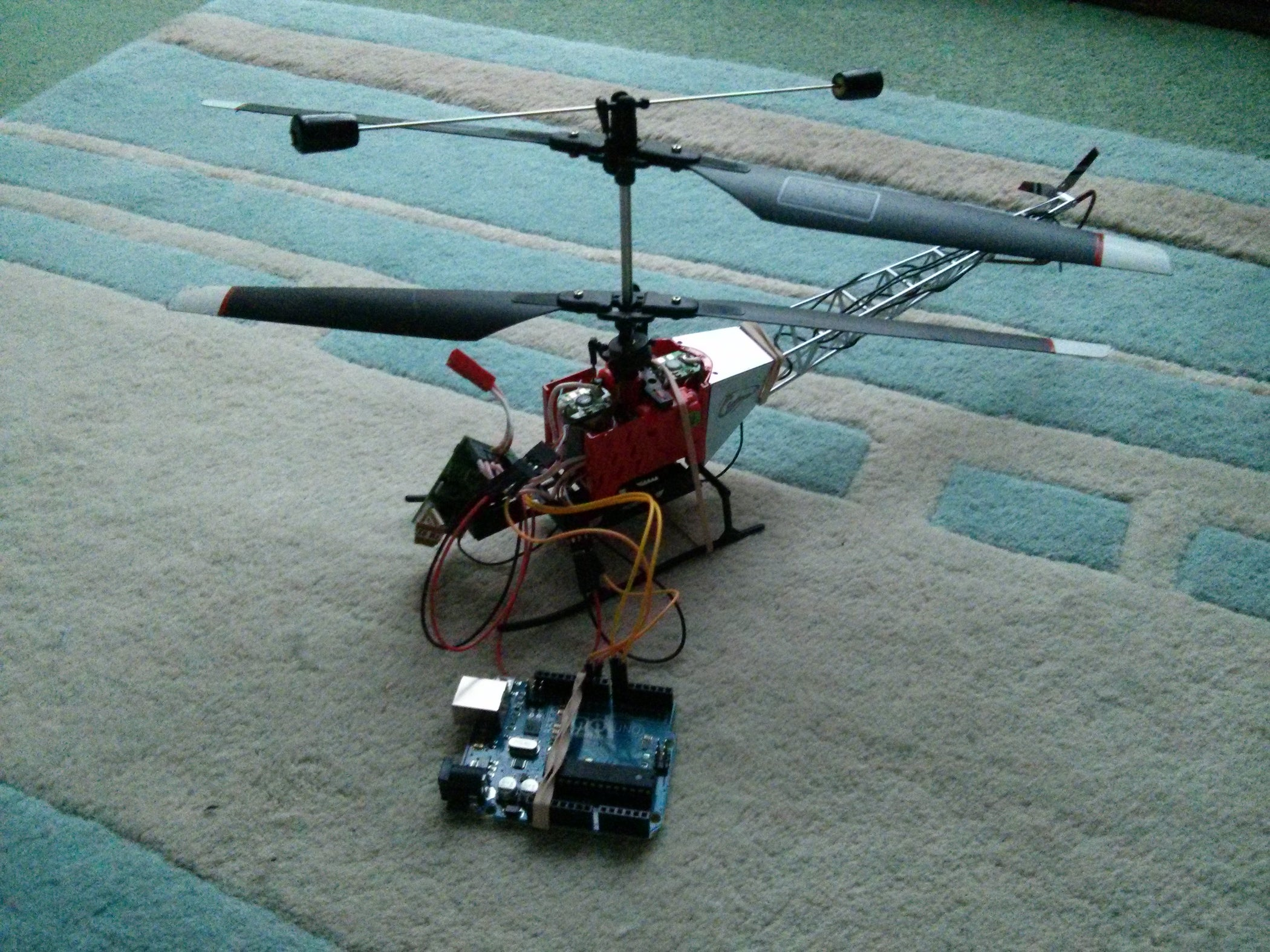 Basics of Turning Your Remote Controll Vehicle Into an Autonomous ...
