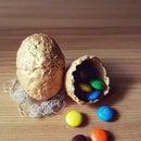 Messy..Easter..Egg